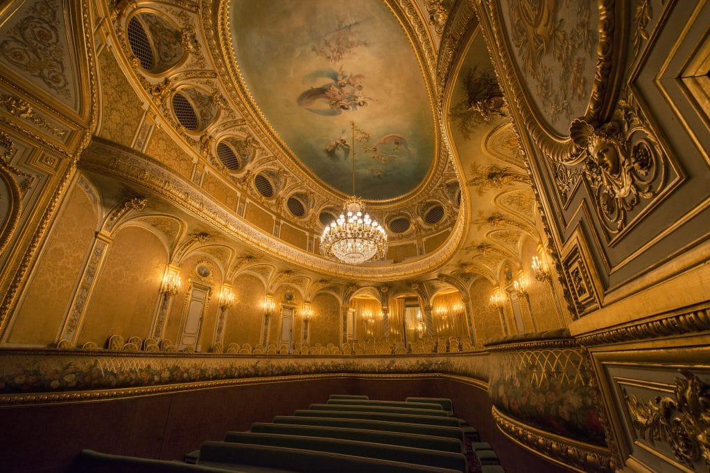 Théâtre Impérial
