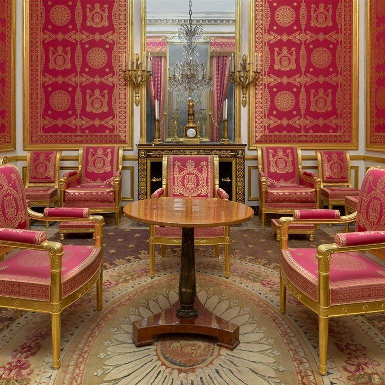 L'appartement de Napoléon Ier
