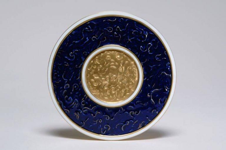 Médaille des Grands Mécènes