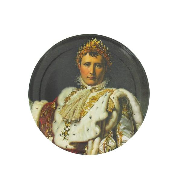Assiette à canapés Napoléon Ier